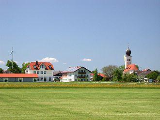 Bruckmühl - Image: Goetting Bruckmuehl 2008