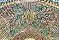 Golestan Palace tilework, Tehran, Iran.jpg