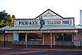Gone Driveabout 22, Mount Magnet, Western Australia, 25 Oct. 2010 - Flickr - PhillipC.jpg