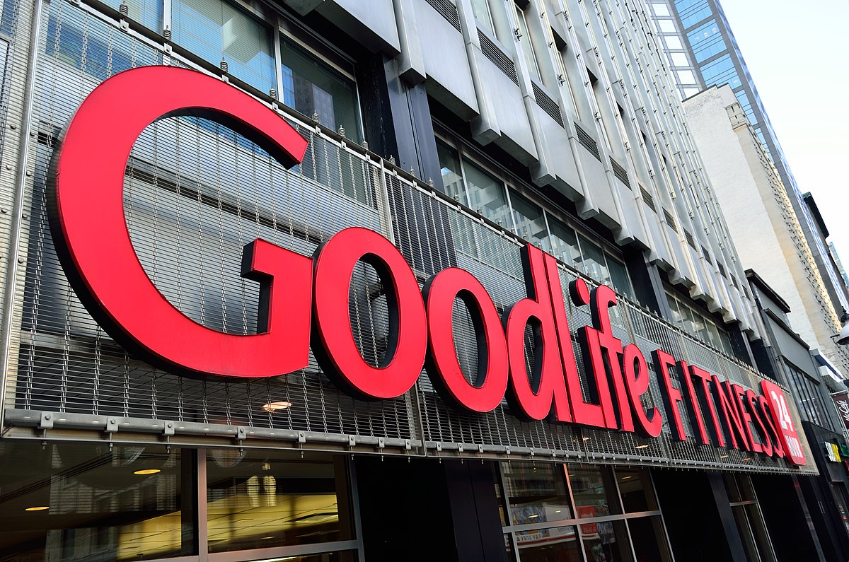 good life fitness Goodlife fitness is very popular fitness club in canada the primary reason why is that it allows the prospective member to try out the gym for free before committing.