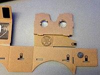 Google Cardboard - Wikipedia