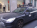 Google Street View Car in Centro, Madrid.jpg