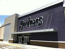 Gordmans Wikipedia