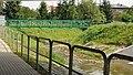 Gorlice mostek na Stróżowiance - panoramio.jpg