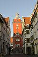 Gotha, Hauptmarkt, Rathaus, 001.jpg