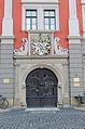 Gotha, Hauptmarkt, Rathaus, 002.jpg
