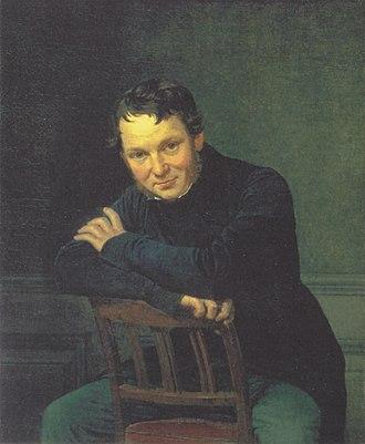 Brumleby - M. G. Bindesbøll