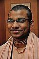 Gour Gopal Das Brahmachary - Kolkata 2014-12-17 1354.JPG