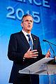 Governor of Florida Jeb Bush at Southern Republican Leadership Conference, Oklahoma City, OK OK May 2015 by Michael Vadon 24.jpg