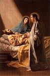 Goya - Muerte de San José o el Tránsito de San José.jpg