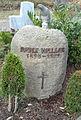 Grabmal Renz Waller in Mettmann Friedhof Lindenheide.jpg