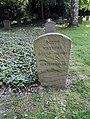 Grabstein auf dem Soldatenfriedhof Ittenbach - Федор Кахилин, Федор Верич, неизвестный (unbekannt).jpg