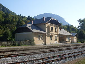 Grahovo-train station-view from west.jpg