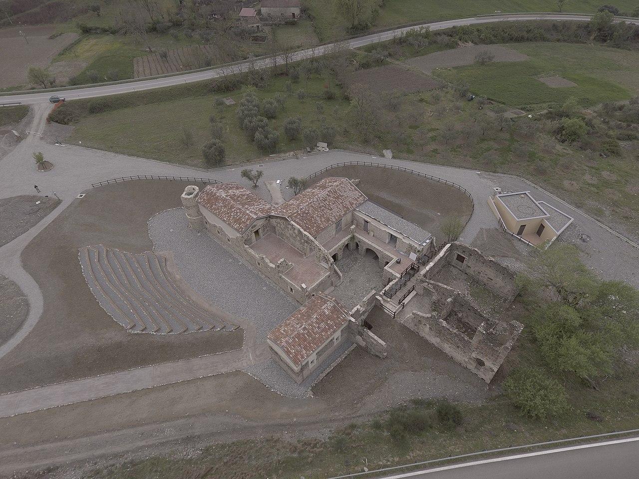 Grancia del Ventrile da Drone 1.jpg