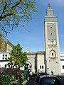 Grande mosquée de Paris - panoramio - Infernal Quack (Shif….jpg