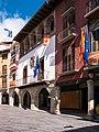 Graus - Ayuntamiento 02.jpg