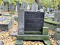 Grave of Helena Gołebiewska - 01.jpg