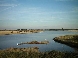 Thorney Island (West Sussex)