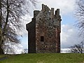 Greenknowe Tower, Gordon - geograph.org.uk - 757060.jpg