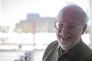Greg Bear - Image: Greg bear by kyle cassidy L1008770