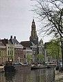 Groningen Der Aa-kerk april04.jpg