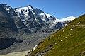 Grossglockner - Rakousko - panoramio.jpg