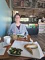 Grounded Coffee Cafe Old Jefferson Louisiana Interior.jpg