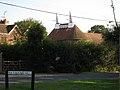 Grovehurst Oast, Grovehurst Lane, Horsmonden, Kent - geograph.org.uk - 556237.jpg