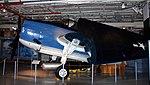 Grumman TBM-3E Avenger, Intrepid Sea, Air and Space Museum, New York. (46480679012).jpg