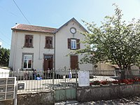 Guébling (Moselle) mairie - école.jpg