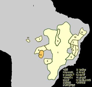 Guató language language