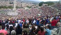 Guelaguetza Celebrations 20 July 2015 by ovedc 31.jpg