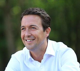 Guillaume Peltier - Image: Guillaume Peltier député