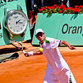Guillaume Rufin 2011 French Open.jpg