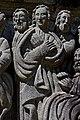 Guimiliau - Enclos paroissial - le calvaire - PA00089998 - 047.jpg