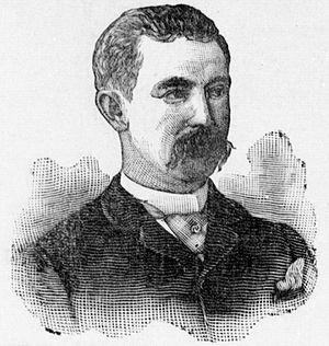 Gustav A. Hoff - Image: Gustav A Hoff