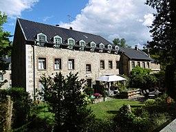 Gut Gedau in Stolberg (Rheinland)