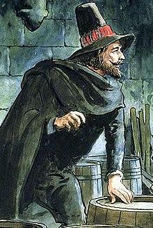 Guy Fawkes - Wikiquote