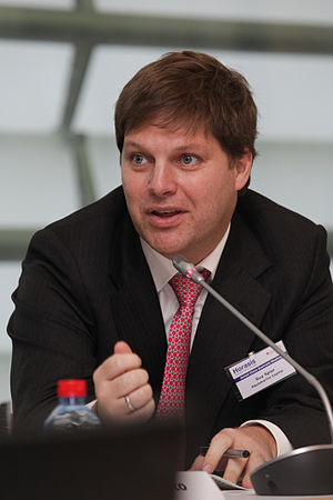 Guy Spier - Image: Guy Spier, Chief Executive Officer, Aquamarine Capital