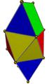 Gyroelongated digonal bicupola cw.png