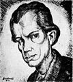Gyula Derkovits, self portrait 1921.jpg