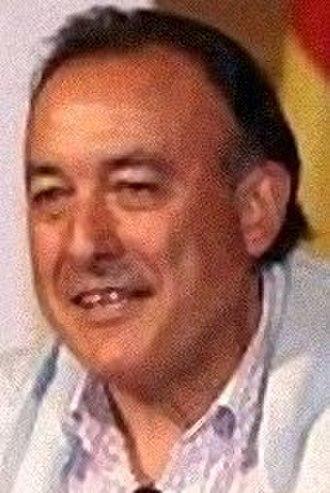 1991 Valencian regional election - Image: Héctor Villalba (cropped)