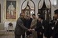 H.E.Mr.Jose Ramos-Horta ประธานาธิบดีสาธารณรัฐประชาธิปไ - Flickr - Abhisit Vejjajiva (8).jpg
