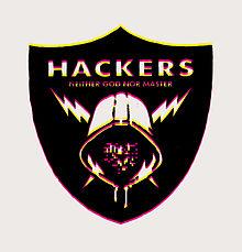 Hacker Programmation Wikip 233 Dia