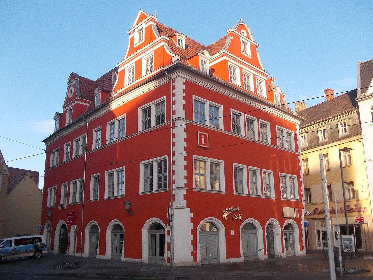 Cafe Am Markt In Werl  Ef Bf Bdffnungszeiten