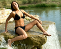 HDR Bikini on Waterfall.png