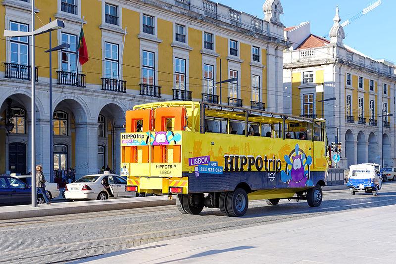 Lisboa com crianças: o que fazer na cidade
