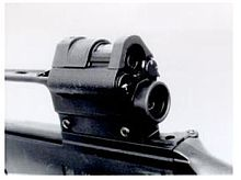 Telescopic sight - Wikipedia