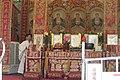 HK 西營盤 Sai Ying Pun 香港 中山紀念公園 Dr Sun Yat Sen Memorial Park 香港盂蘭勝會 Ghost Yu Lan Festival 神壇 Altar stage Sept 2017 IX1 01.jpg