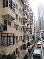 HK Central-Midlevels SOHO escalators view Robinson Road November 2020 SS2 17.jpg